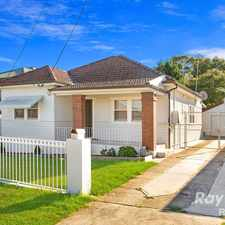 Rental info for CLEAN TIDY COZY THREE (3) BEDROOM HOUSE IN THE HEART OF RIVERWOOD