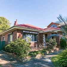 Rental info for Shellharbour village Prime Position in the Wollongong area
