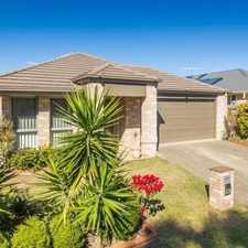 Rental info for Gas Hot Water, Solar, 2 Living Areas, Water Tank!! in the Brisbane area