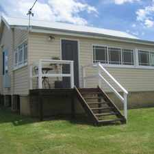 Rental info for Cottage Style Living in the Cessnock area