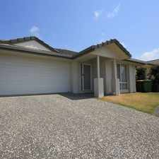 Rental info for Family home in a great location!! in the Brisbane area
