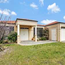 Rental info for FAMILY HOME!!!!! in the Iluka area