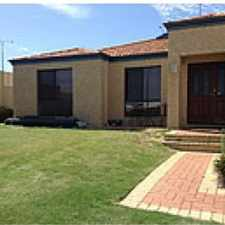 Rental info for LARGE FAMILY HOME in the Sinagra area