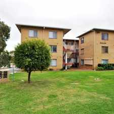Rental info for FULLY FURNISHED - 1 BEDROOM APARTMENT in the Perth area