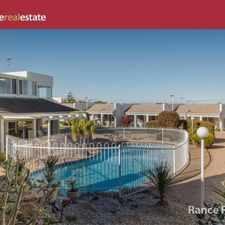 Rental info for OVER 55s COUNTRY CLUB LIFESTYLE in the Heathridge area