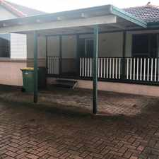 Rental info for LOCATION POTENTIAL in the Busselton area