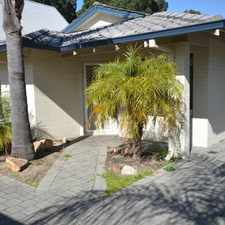 Rental info for Stylish Villa in Great Location! in the East Victoria Park area