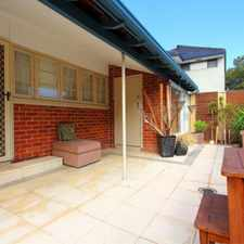 Rental info for HOME OPENS - SAT 16th SEPT @ 9:30AM - 9:45AM -PLEASE REGISTER TO VIEW.