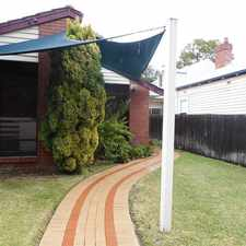 Rental info for CHARMING FAMILY HOME ** SIX MONTH LEASE ONLY ** in the Perth area