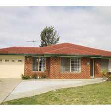 Rental info for QUIET CUL-DE-SAC LOCATION *ZONED FOR WEST BEECHBORO PRIMARY