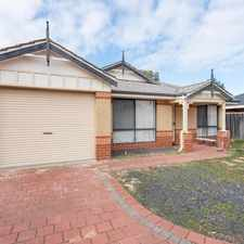Rental info for 3 BED HOME IN GREAT LOCATION