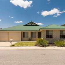 Rental info for Deluxe home at a great price ! in the Coodanup area
