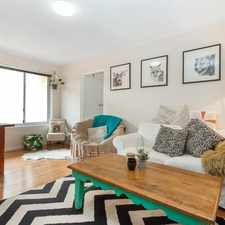 Rental info for Another property leased by Ray White Seaforth in the Sydney area