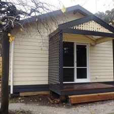 Rental info for Cottage living in the heart of Seville in the Mount Evelyn area