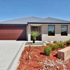 Rental info for Stunning family Home in a fantastic location