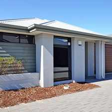 Rental info for Modern home in Malvern Springs in the Perth area