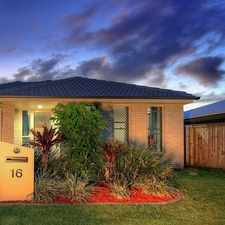 Rental info for **Beautifully Presented Home** in the Brisbane area