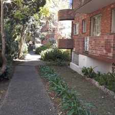 Rental info for Renovated 2 Bedroom Unit in the Wahroonga area