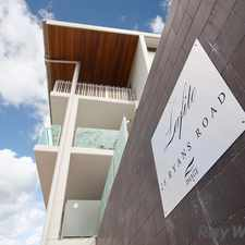 Rental info for Modern Riverside Living in St Lucia in the St Lucia area