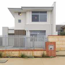 Rental info for 4 x 3 THATS RIGHT 3 BATHROOMS!!! - LOW MAINTENANCE - MODERN