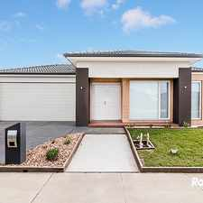 Rental info for LIVE THE HIGH LIFE IN HIGHGROVE ESTATE in the Cranbourne East area
