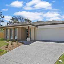 Rental info for FAMILY HOME! in the Brisbane area