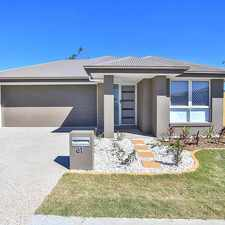 Rental info for Spacious Brand New House with Spectacular Views in the Springfield Lakes area