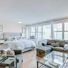 Rental info for West 68th Street & Amsterdam Ave in the Upper West Side area