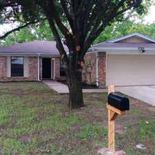 Rental info for Tricon American Homes in the Summerfields area