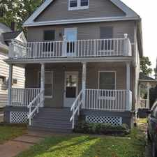 Rental info for 1285 W. 91st Street - Up in the Detroit - Shoreway area