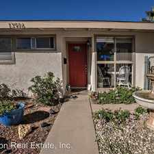 Rental info for 13916 Frame Rd