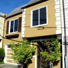 Rental info for 22 Stanford Heights in the Miraloma Park area