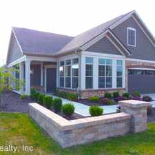Rental info for 21 Emerald Crossing in the Northern Woods area