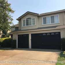 Rental info for 2154 Meadowbrook Drive