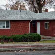 Rental info for 3136 SW Hailey Ave in the Pendleton area