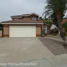 Rental info for 9294 Pipilo St.