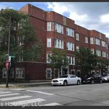 Rental info for 1830 E 73rd St. UNIT 1 in the South Shore area