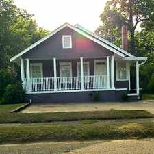 Rental info for CUTE 2 BEDROOM IN GREAT CENTRAL MONTGOMERY LOCATION. PROFESSIONALLY MANAGED BY LANDLORD WITH 15 YEARS SECTION 8 EXPERIENCE. in the Montgomery area