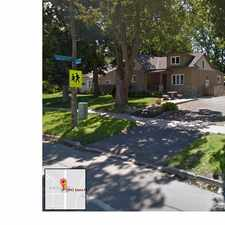 Rental info for 2943 st paul ave in the Niagara Falls area