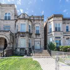 Rental info for 6424 South Ingleside Avenue #2 in the Woodlawn area