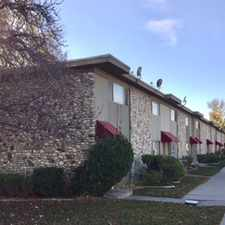 Rental info for 3160 South 200 East #182 in the South Salt Lake area