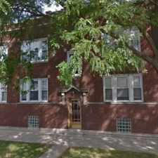 Rental info for 3010 West Cullom Avenue #1W in the Irving Park area