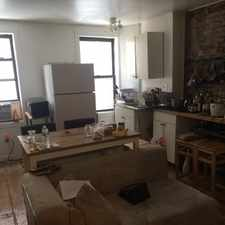 Rental info for 8th Ave & West 29th St in the New York area