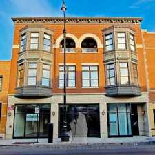 Rental info for Halsted & Webster in the Lincoln Park area