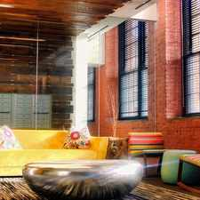Rental info for Winchester Lofts in the New Haven area
