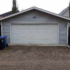 Rental info for 2 bdrm plus Den, Newly Renovated house in Tuscany with oversized 2 car Garage! Rent to own option in the Downtown Commercial Core area