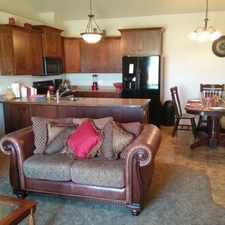 Rental info for Three Bedroom In Utah County in the Payson area