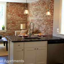 Rental info for 1115 S Newstead Ave in the St. Louis area