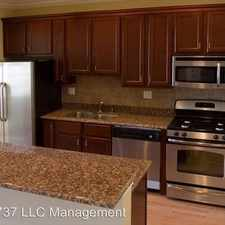 Rental info for 971 East 61St Street 1 in the Chicago area