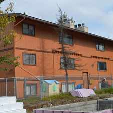Rental info for 231 North Bunn Street in the Anchorage area